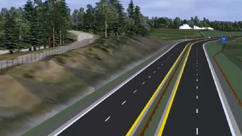 The Yatrabari-Demra Highway Upgrade to be 4 lanes