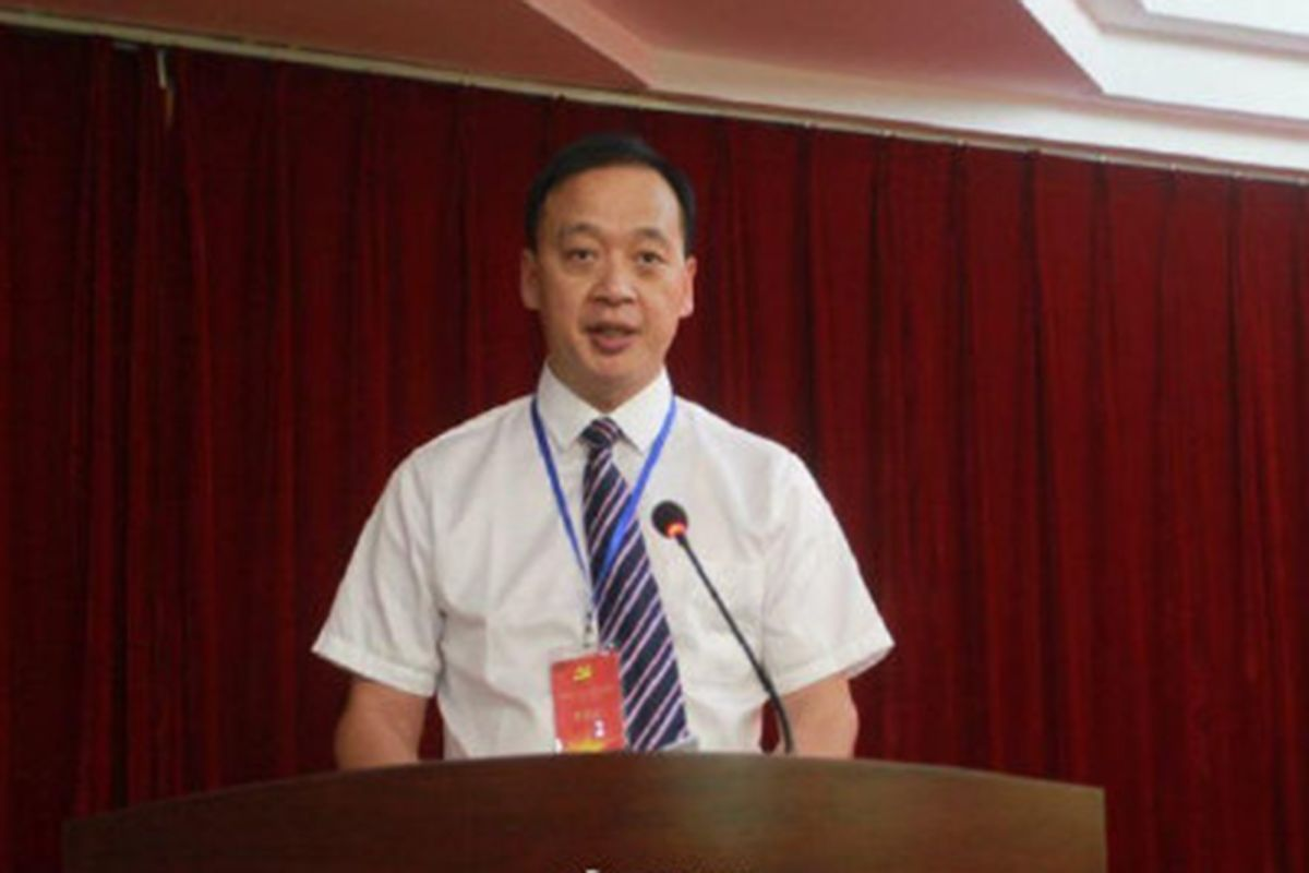 Director of Wuchang Hospital Died from Virus