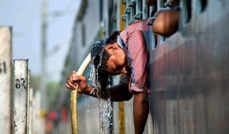 Heatwave likely to unchanged till next day