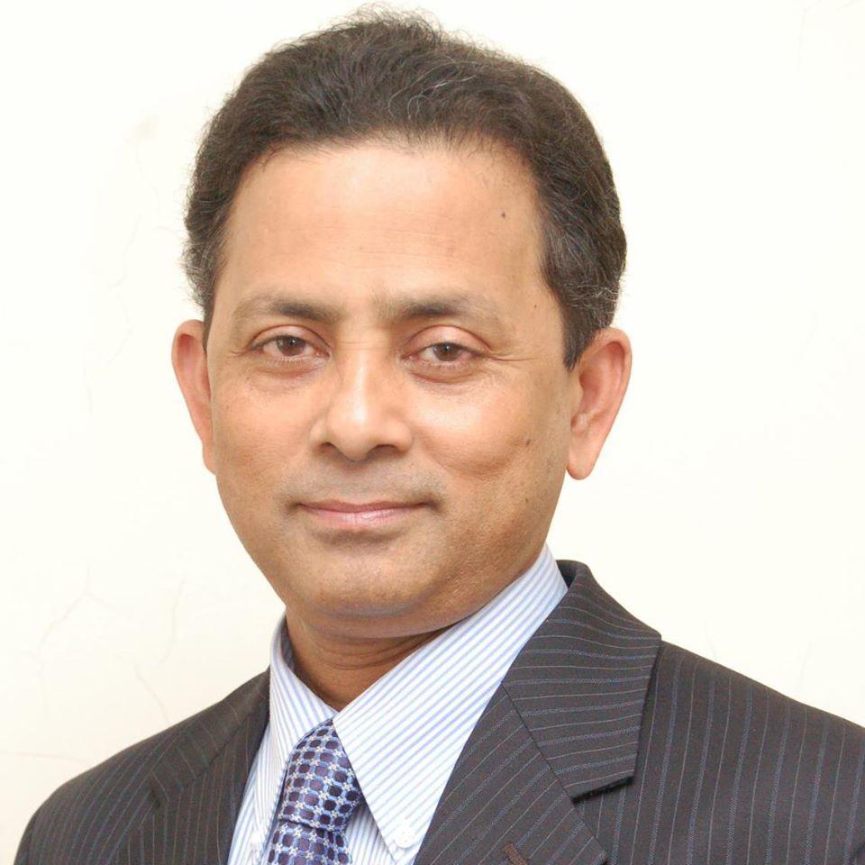 Successful surgery on journalist Kiran's brain
