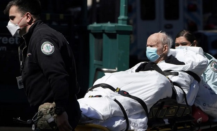 More than one Lac infected in the United States, death records