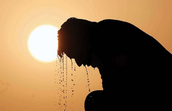 Heatwave likely to continue next 24 hrs