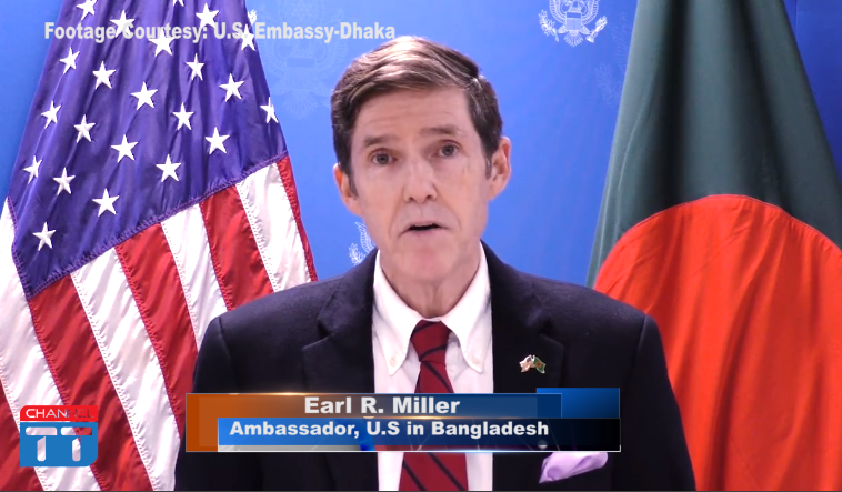 U.S. and USAID to support Bangladesh's coronavirus