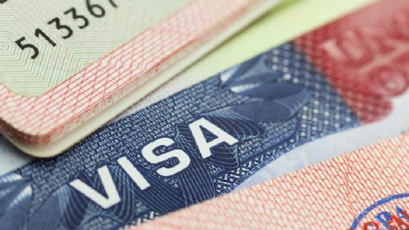 Foreign missions have stopped visa operations