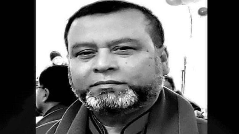 Community leader Baki's death in New York