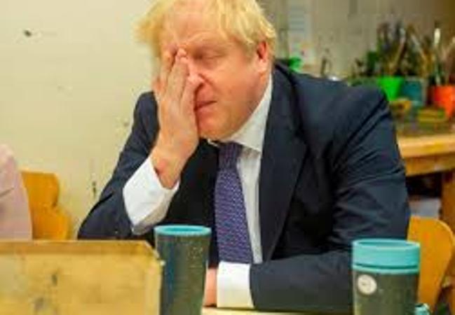 Boris Johnson taken to hospital with coronavirus 'as a precaution'