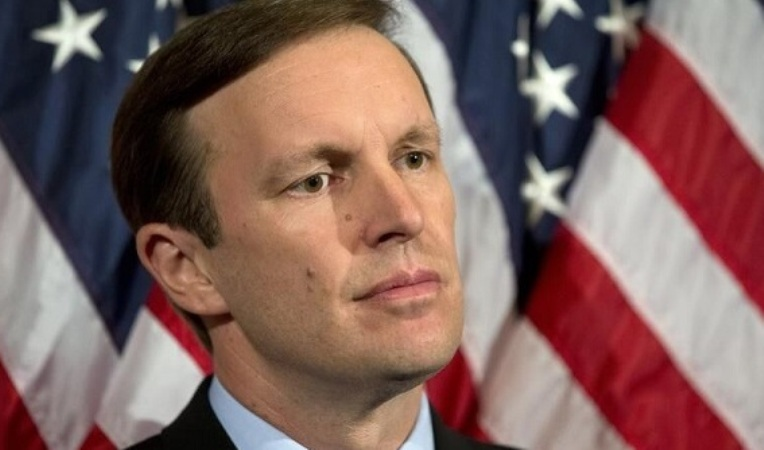 Iran is getting stronger and the United States is getting weaker: US senator