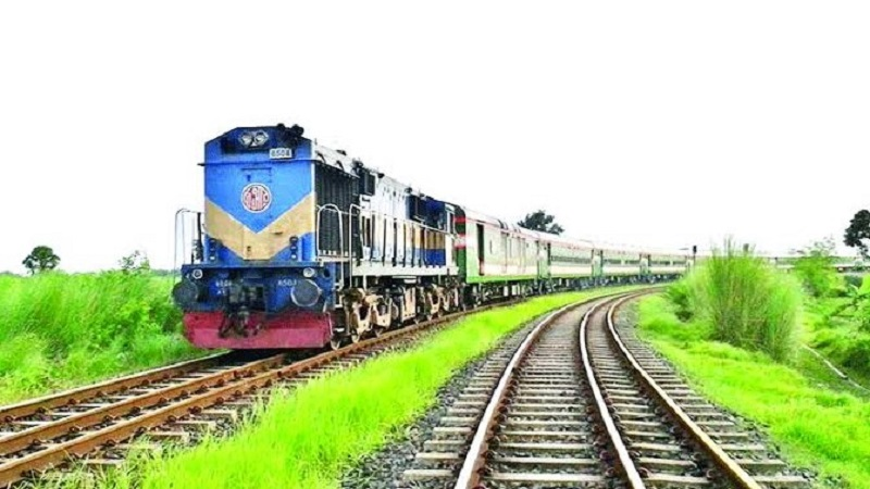 Railways deprived of income of two lacs