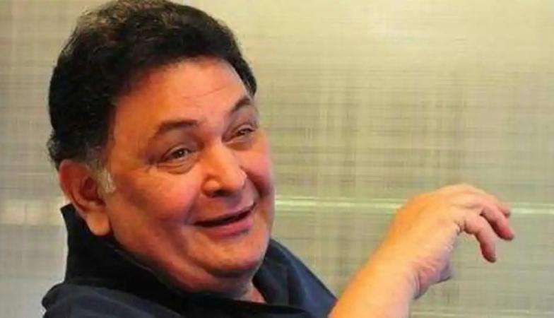 Bollywood actor Rishi Kapoor had died