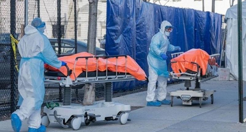 11 Bangladeshi dies in Corona in US