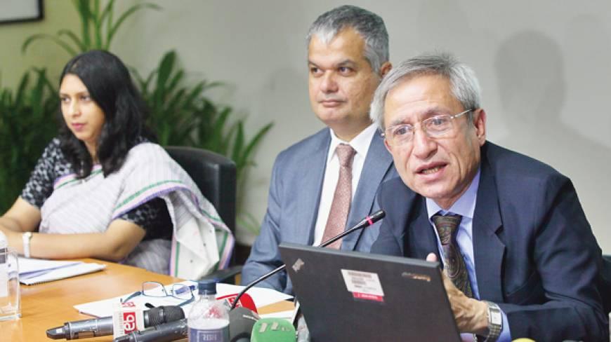 The World Bank has given 3 thousand cror taka to Bangladesh