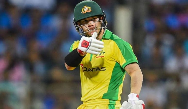 Warner does not see the possibility of T20 World Cup