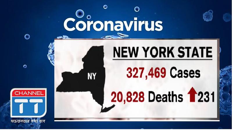 CORONAVIRUS: NYC to expand antibody testing