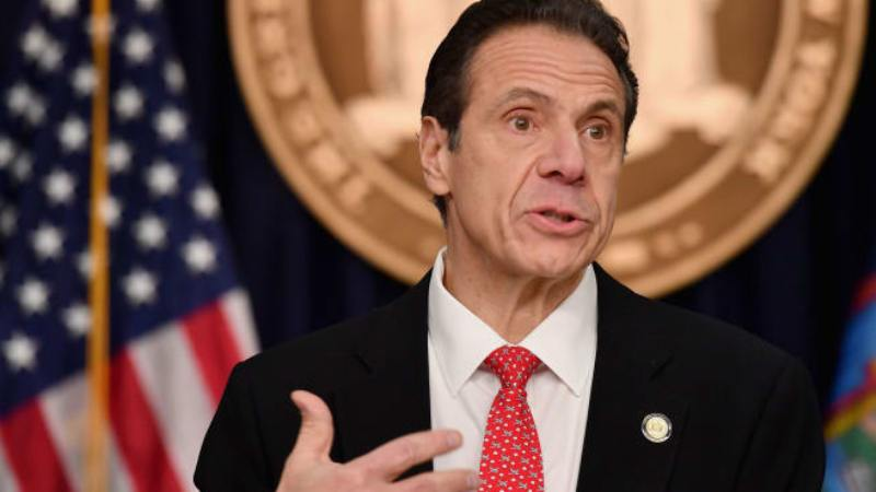 Governor Cuomo urges New Yorkers to get tested to speed up reopening efforts.