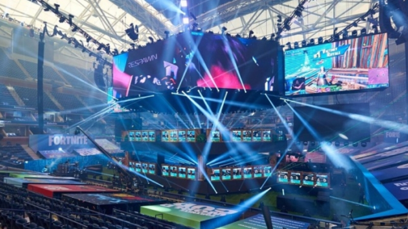 The gaming competition 'Fortnight World Cup' has been canceled