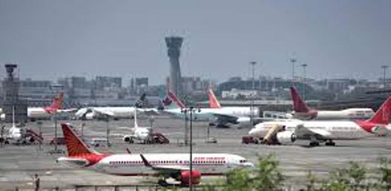 India is resuming domestic flights