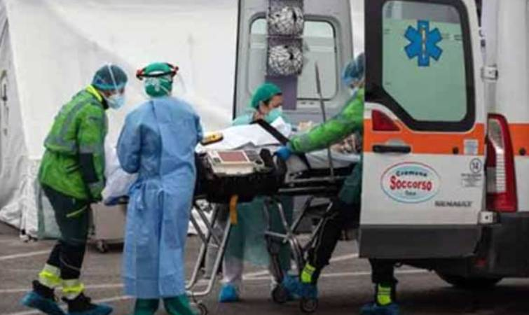 Another Bangladeshi died in Corona in Italy