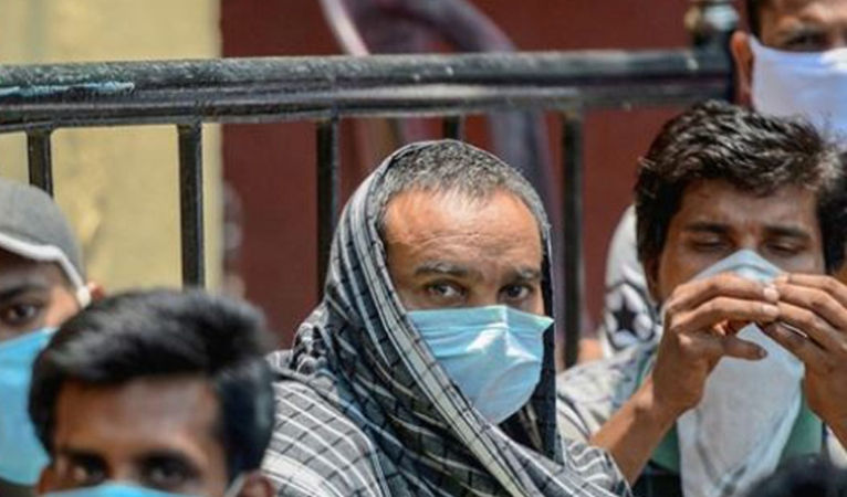 Lockdown could increase in India by two more weeks