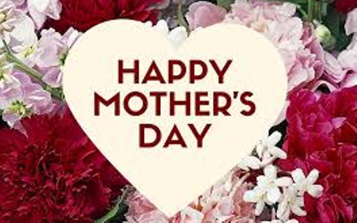 Today is World Mother's Day