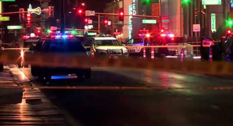 US Violence kills 3 protesters, shoots 5 police