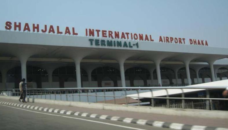 160 Bangladeshis returned from Dubai