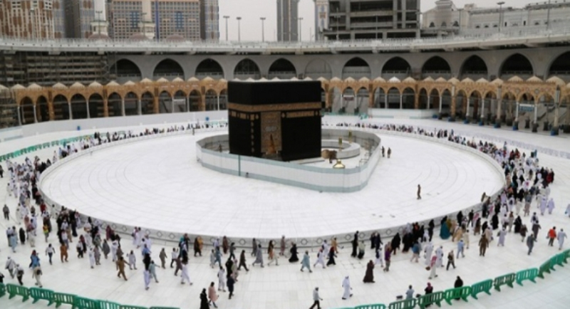 This time there will be a limited range of Hajj, ban for the elderly