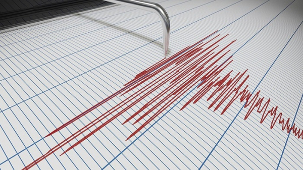 Kashmir was shaken by three earthquakes in 72 hours