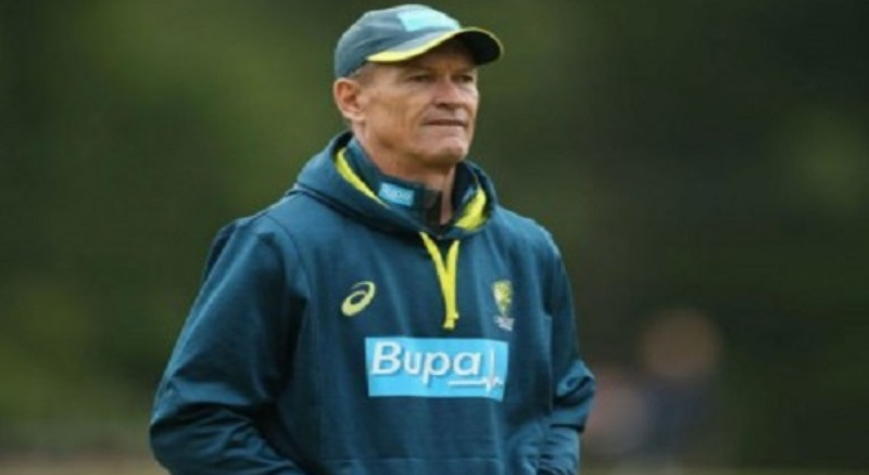 Australia cut 40 people, including the batting coach
