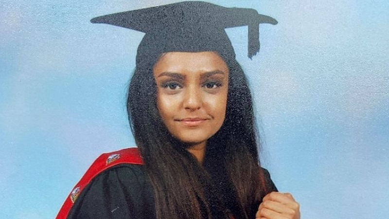 British-Bangladeshi woman killed in London