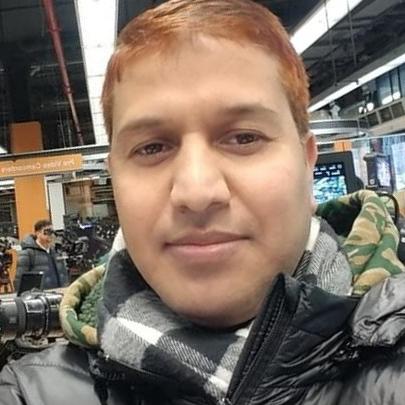 Anwar Hossain Babu
