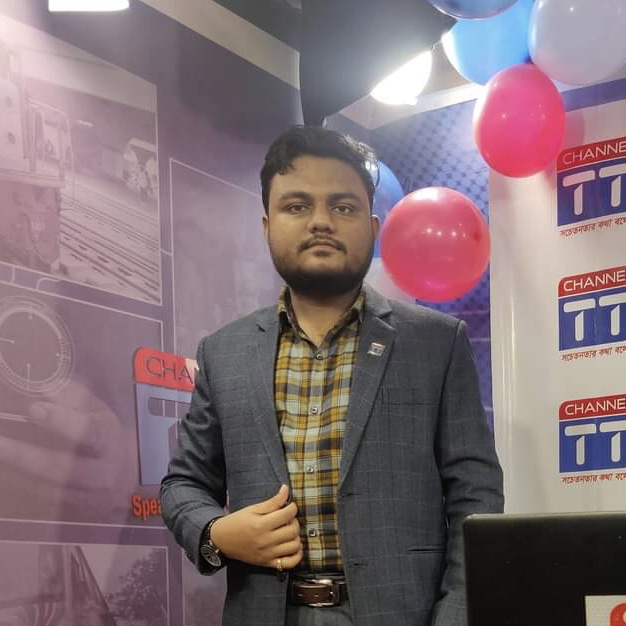 Tanveer Chowdhdury