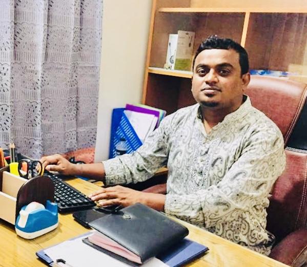 Raiyan Chowdhury Rashed