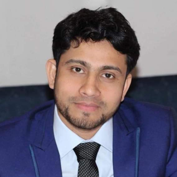 Salauddin MD Rasel