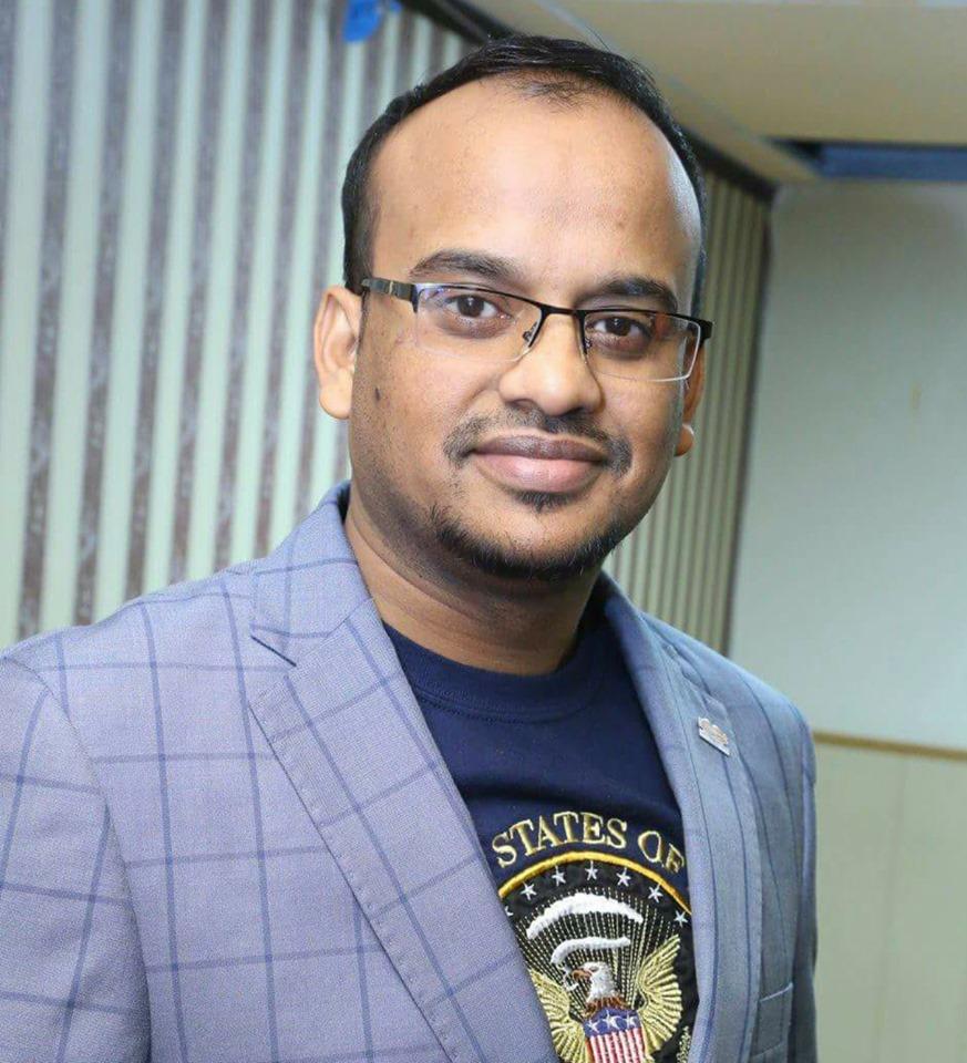 Sibli Chowdhury Kayes