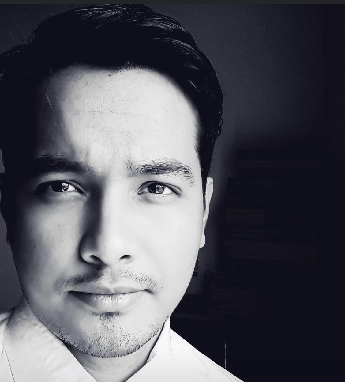 Sohan Uddin Mahmud