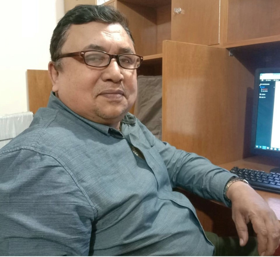 Syed SR Biplob