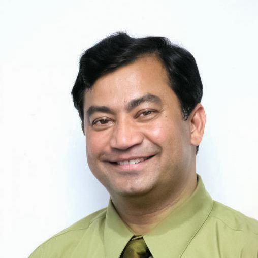 Ashraful Hasan Bulbul