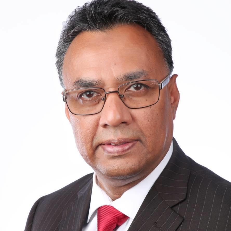 Nazrul Haque