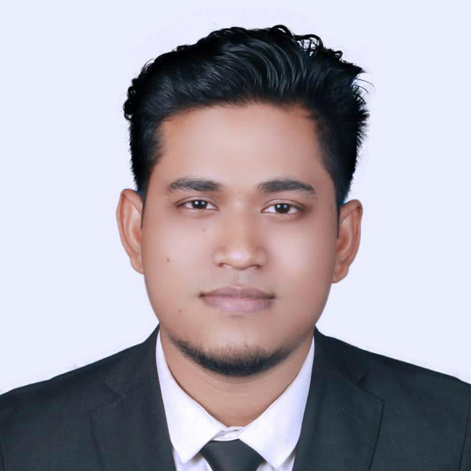 Jasim Uddin Sumon